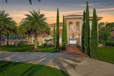 9208 Bay Hill Boulevard, Orlando, FL 32819 - MLS#: S5006459