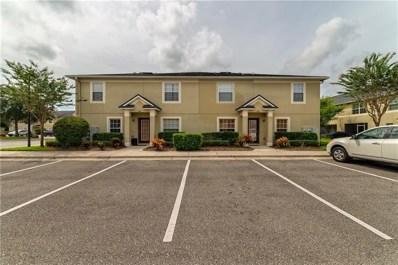 107 Carina Circle, Sanford, FL 32773 - MLS#: S5006460