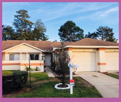 13317 Laver Lane, Orlando, FL 32824 - MLS#: S5006463