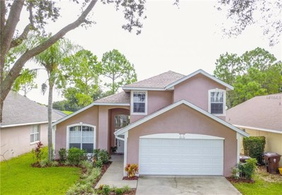 2233 Mallory Circle, Haines City, FL 33844 - MLS#: S5006475