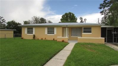 1608 Omara Court, Orlando, FL 32822 - MLS#: S5006483