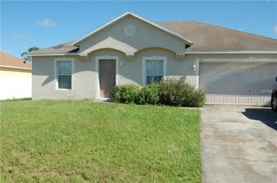 446 Arkansas Court, Kissimmee, FL 34759 - MLS#: S5006485