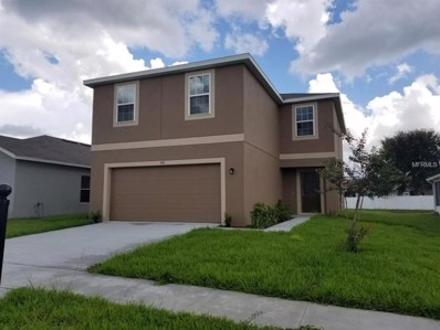 548 Lucerne Boulevard, Winter Haven, FL 33881 - MLS#: S5006499