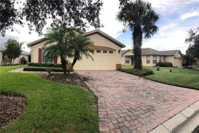 557 Grand Canal Drive, Poinciana, FL 34759 - MLS#: S5006508