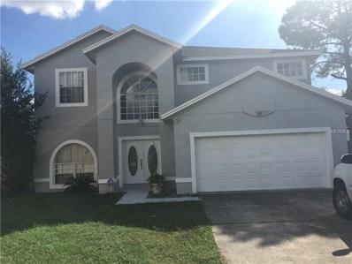 312 Snowshoe Court, Orlando, FL 32835 - MLS#: S5006511