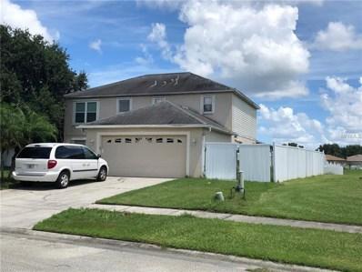 3164 Santa Cruz Drive, Kissimmee, FL 34746 - MLS#: S5006512