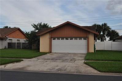 3164 Pinto Drive, Kissimmee, FL 34746 - MLS#: S5006513