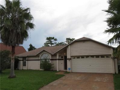118 Briarcliff Drive, Kissimmee, FL 34758 - MLS#: S5006516