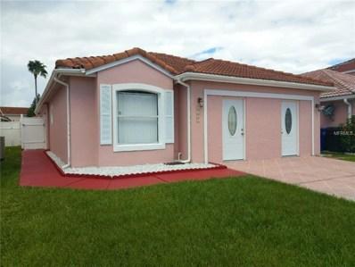 2284 Santa Lucia Street, Kissimmee, FL 34743 - MLS#: S5006519