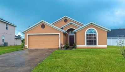 2726 Eagle Canyon Drive, Kissimmee, FL 34746 - MLS#: S5006535
