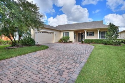 734 Shorehaven Drive, Poinciana, FL 34759 - MLS#: S5006542