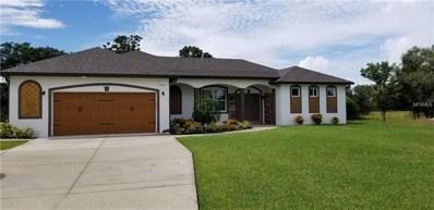 3061 Lakeshore Boulevard, Saint Cloud, FL 34769 - MLS#: S5006543