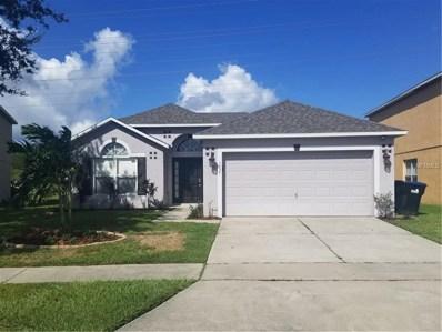 1537 Corner Meadow Circle, Orlando, FL 32820 - MLS#: S5006544