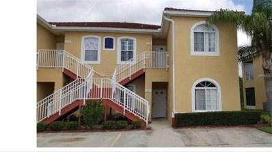 7102 Lake Marion Golf Resort UNIT 7102, Poinciana, FL 34759 - MLS#: S5006551