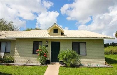 425 Century Boulevard UNIT A, Auburndale, FL 33823 - MLS#: S5006558