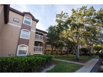 13815 Fairway Island Drive UNIT 1322, Orlando, FL 32837 - MLS#: S5006572