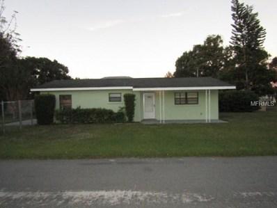 200 16TH Street, Saint Cloud, FL 34769 - MLS#: S5006577
