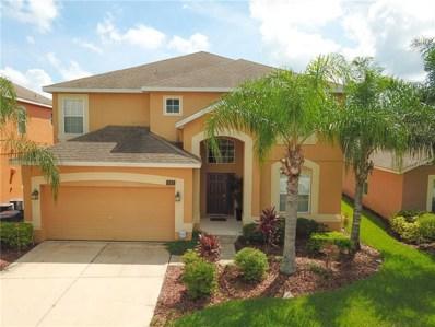 937 Orange Cosmos Boulevard, Davenport, FL 33837 - MLS#: S5006581