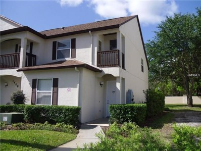 600 Northern Way UNIT 1409, Winter Springs, FL 32708 - MLS#: S5006585