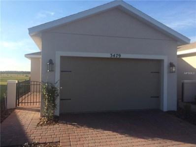 3479 Fallbrook Drive, Poinciana, FL 34759 - MLS#: S5006611