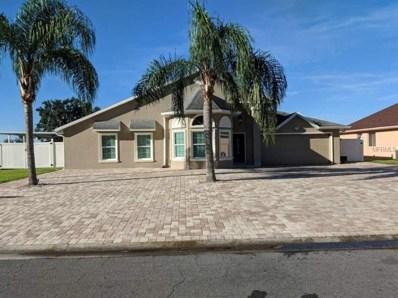 388 Blue Bayou Drive, Kissimmee, FL 34743 - MLS#: S5006622