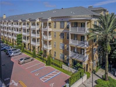 860 N Orange Avenue UNIT 320, Orlando, FL 32801 - MLS#: S5006629
