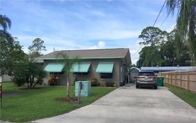 1604 Haddock Street, Saint Cloud, FL 34771 - MLS#: S5006638