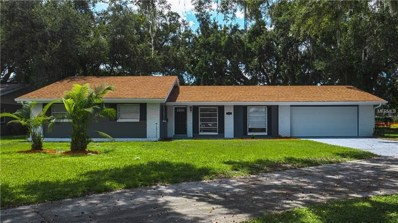 1505 Crystal Lake Drive, Lakeland, FL 33801 - MLS#: S5006652