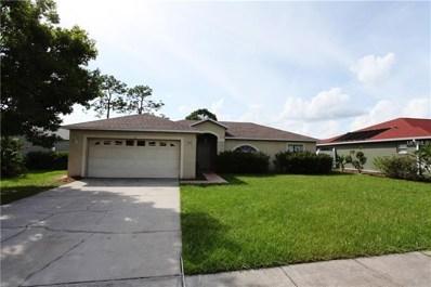 104 Pine Bark Way, Kissimmee, FL 34758 - MLS#: S5006655