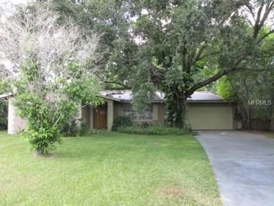 2838 Agnes Scott Way, Orlando, FL 32807 - #: S5006686