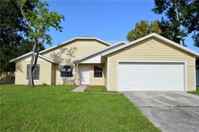 4470 Tomlinson Circle, Orlando, FL 32829 - MLS#: S5006697