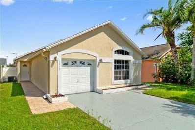 2417 Parsons Pond Circle, Kissimmee, FL 34743 - MLS#: S5006700