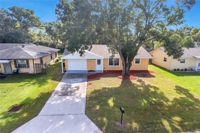 233 Montana Avenue, Saint Cloud, FL 34769 - MLS#: S5006704