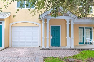 5008 Mangrove Alley UNIT 204, Kissimmee, FL 34746 - MLS#: S5006730