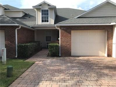 3410 Home Town Lane, Saint Cloud, FL 34769 - MLS#: S5006736