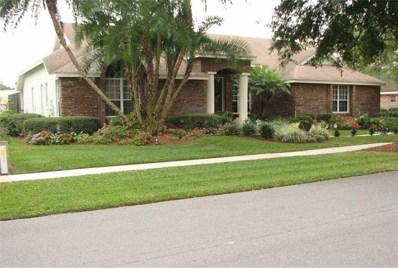 1325 Majestic Oak Drive, Apopka, FL 32712 - MLS#: S5006750