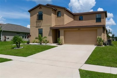 2757 Corbel Loop, Kissimmee, FL 34746 - MLS#: S5006770