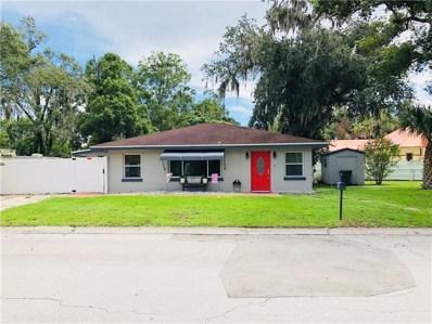 319 S Dillingham Avenue, Kissimmee, FL 34741 - MLS#: S5006778