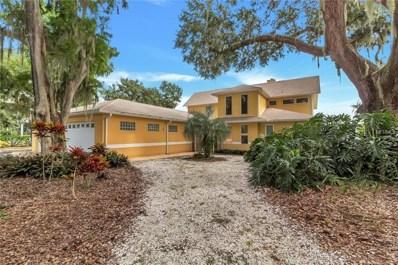 2535 Ridgeway Drive, Kissimmee, FL 34746 - MLS#: S5006786