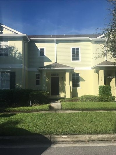 2866 Grasmere View Parkway, Kissimmee, FL 34746 - MLS#: S5006789