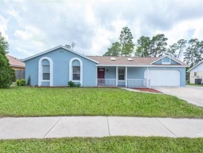 1307 Anderson Street, Deltona, FL 32725 - MLS#: S5006793