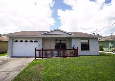 1412 Wisconsin Avenue, Saint Cloud, FL 34769 - #: S5006800