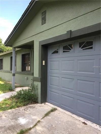 5301 Wren Street, Orlando, FL 32807 - MLS#: S5006805