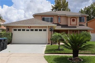 13151 Phoenix Woods Lane, Orlando, FL 32824 - MLS#: S5006815