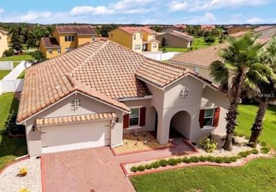 3824 Golden Knot Drive, Kissimmee, FL 34746 - MLS#: S5006835