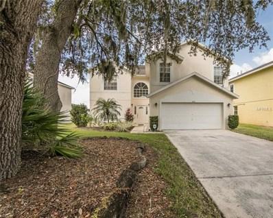 632 Pinewood Drive, Davenport, FL 33896 - MLS#: S5006838
