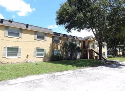 7638 Forest City Road UNIT C, Orlando, FL 32810 - MLS#: S5006873