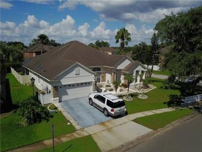 1790 The Oaks Boulevard, Kissimmee, FL 34746 - MLS#: S5006880