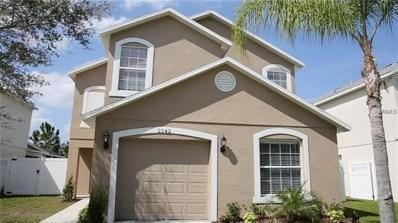 2542 Hamlet Lane, Kissimmee, FL 34746 - MLS#: S5006881