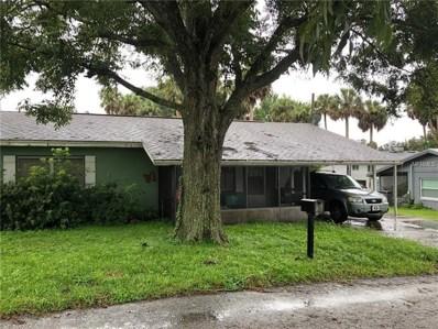 2348 Mockingbird Hill Drive, Apopka, FL 32703 - MLS#: S5006889